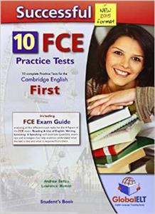 successful cambridge english first fce new 2015 format students book - ISBN: 9781781641569