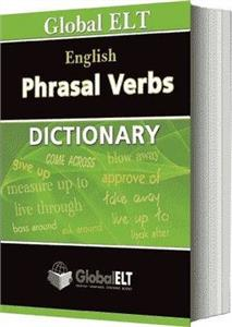 dictionary of phrasal verbs - ISBN: 9781904663690