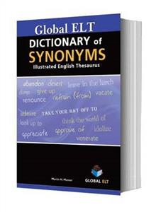 dictionary of synonyms - ISBN: 9781781642320