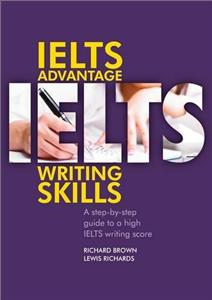 ielts advantage writing skills - ISBNx: 9781905085620