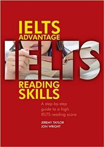 ielts advantage reading - ISBNx: 9781905085637