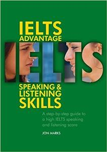 ielts advantage speaking  listening skills - ISBN: 9781905085644