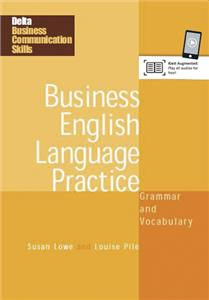 business english language practice b1-b2 coursebook with audio cd - ISBNx: 9783125013261