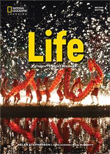life 2nd edition a1 beginner students book  app code - ISBN: 9781337285285