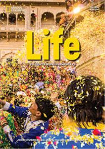 life 2nd edition a2 elementary students book  app code - ISBN: 9781337285490