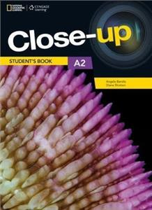 close up a2 2nd edition students book  online student zone - ISBNx: 9781408096840