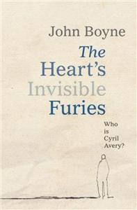 the hearts invisible furies - ISBN: 9780857523488