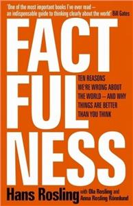 factfulness - ISBNx: 9781473637467