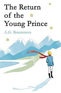 the return of the young prince - ISBNx: 9781780749563