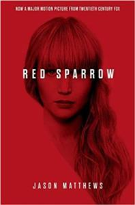 red sparrow - ISBNx: 9781471171635