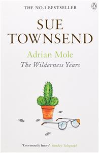 adrian mole the wilderness years - ISBN: 9780141046457