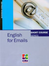 english for emails - ISBN: 9788361059004