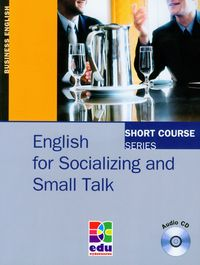 english for socializing and small talk students book - ISBNx: 9788361059240