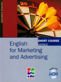 english for marketing and advertising - ISBNx: 9788361059080