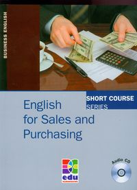 english for sales and purchasing - ISBNx: 9788361059011