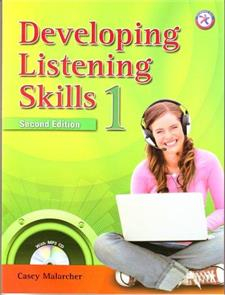 Developing Listening Skills 1 SB+MP3