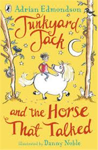junkyjard jack and the horse that talked - ISBNx: 9780141372495