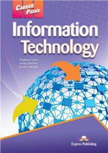 career paths information technology students book digibook - ISBNx: 9781471562709