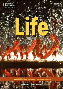 life2nd edition a1 beginner workbook  key  wb audio - ISBNx: 9781337285445