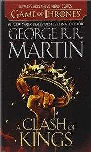 a clash of kings - ISBNx: 9780345535429