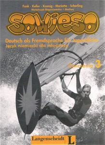 sowieso 3 ab - ISBN: 9788388892363