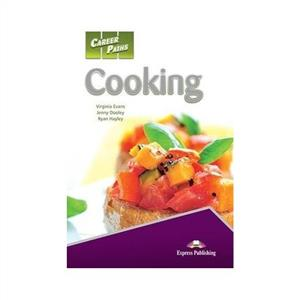 career paths cooking students book digibook - ISBNx: 9781471562549