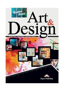career paths art  design students book with digibook - ISBNx: 9781471562419