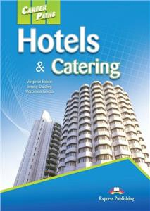 career paths hotels  catering students book digibook - ISBNx: 9781471562686