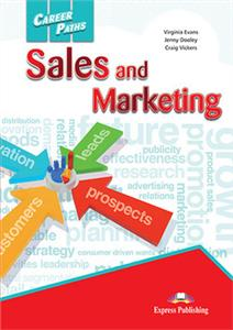 career paths sales and marketing students book  kod digibook - ISBNx: 9781471562952