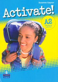 activate a2 workbook with key - ISBN: 9781408224267