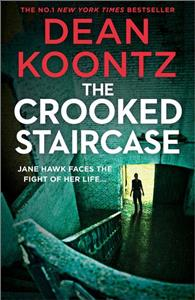 the crooked staircase - ISBN: 9780008291549