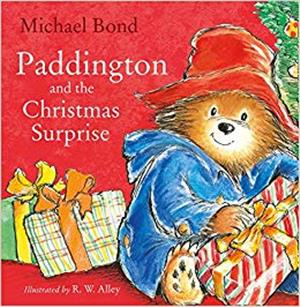 paddington and the christmas surprise - ISBN: 9780008149567