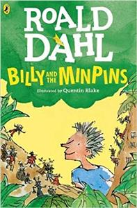billy and the minpins - ISBNx: 9780141377520