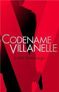 codename villanelle pb - ISBN: 9781473666412