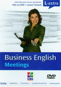 business english meetings - ISBN: 9788361059530