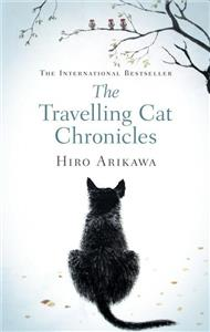 the travelling cat chronicles - ISBN: 9780857526335