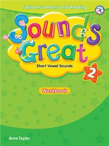 sounds great 2 wb - ISBN: 9781599665832