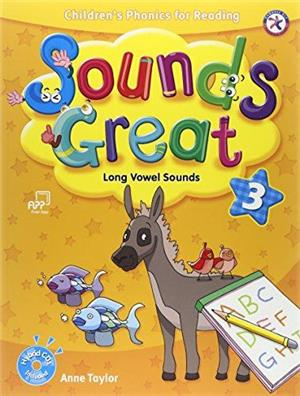 sounds great 3 sb - ISBN: 9781599665795