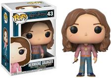 POP! Vinyl: Harry Potter: Hermione w/ Time Turner