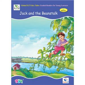 gft a1 jack and the beanstalk with audio download - ISBN: 9781781649954