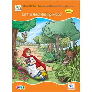 gft a1 little red riding hood with audio download - ISBN: 9781781649961