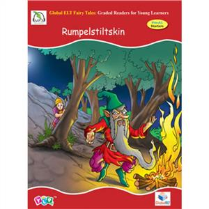 gft starter rumpelstiltskin with audio download - ISBN: 9781781649930