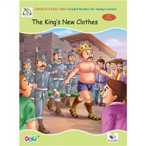 gft a2 the kings new clothes with audio download - ISBN: 9781781649978