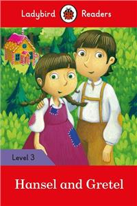 hansel and gretel - ISBN: 9780241298619