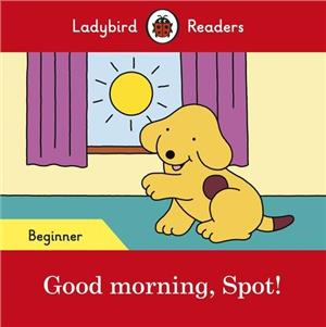 good morning spot - ISBN: 9780241365465