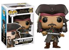 POP! Vinyl: Disney: Pirates 5: Jack Sparrow
