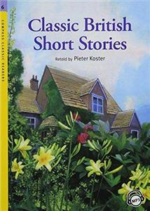 Compass Classic Readers: Classic British Short Stories (Level 6 with Audio CD)