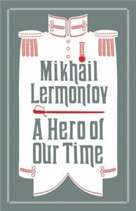 a hero of our time mikail lermontov - ISBN: 9781847495761