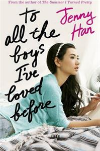 to all the boys ive loved before - ISBNx: 9781407149073