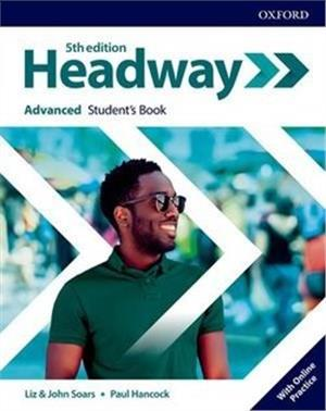 headway fifth edition advanced students book with online practice - ISBNx: 9780194547611